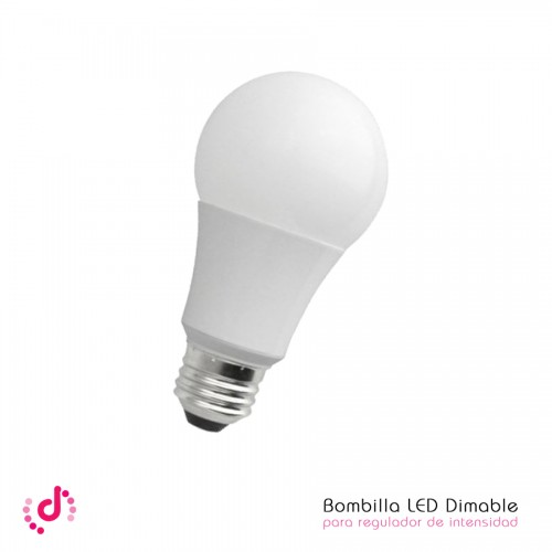 Bombillas LED Dimables E27
